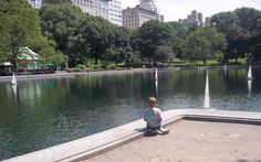 Where to go and what to see in Central Park with kids