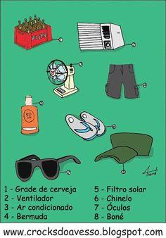 http://crocksdoavesso.blogspot.com.br/ #webcomics #comics #tirinhas #quadrinhos #comicsbook #hq