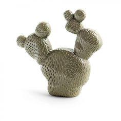 Cactus décoratif CACTI en céramique de la marque HAY. COLONEL SHOP, décoration et mobilier design à Paris.