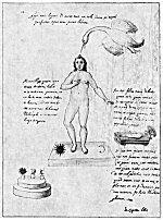 Secret Teachings of All Ages: The Hermetic And Alchemical Figures of Claudius De Dominico Celentano Vallis Novi