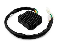 Best price on Voltage Regulator Replacement Rectifier Motorcycle Fit For HONDA VT 1100 VT 1100 C2 SHADOW 1995 1996 1997 1998 1999 MOTORCYCLE  See details here: http://carstuffmarket.com/product/voltage-regulator-replacement-rectifier-motorcycle-fit-for-honda-vt-1100-vt-1100-c2-shadow-1995-1996-1997-1998-1999-motorcycle/    Truly a bargain for the brand new Voltage Regulator Replacement Rectifier Motorcycle Fit For HONDA VT 1100 VT 1100 C2 SHADOW 1995 1996 1997 1998 1999 MOTORCYCLE! Take a…