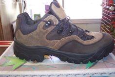 Prodám trekové boty Nadír v. 40. Pův.