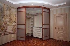New bedroom wardrobe corner doors ideas Corner Wardrobe, Corner Closet, Bedroom Wardrobe, Wardrobe Ideas, Home Interior, Interior Design, Diy Home Decor, Room Decor, Closet Layout