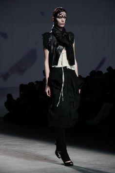 Seiko Taki F/W 2009