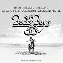 The Beach Boys a Milano! 27/7