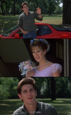 "A ""Jake Ryan Moment""...YES PLEASE!!!"