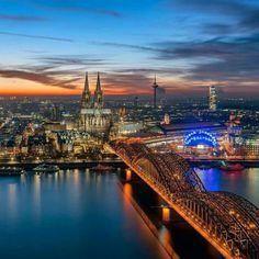 Colonia.Alemania