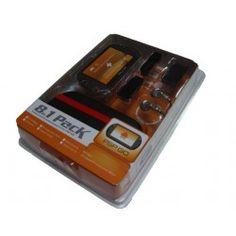 Kit 8 en 1 PSP Go