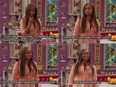 That's So Raven love. <3