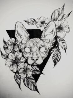 Ideas Of Cool Geometric Tattos Wolf Tattoos, Sexy Tattoos, Body Art Tattoos, Hand Tattoos, Ankle Tattoos, Arrow Tattoos, Tattoo Sketches, Drawing Sketches, Tattoo Drawings