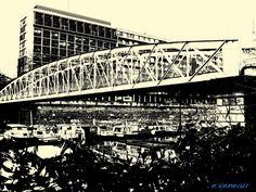 Empreinte #191. Port de l'Arsenal, Paris, France, 2011 (© Emmanuel Veneau).