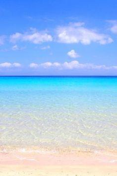 Koufonisia, Greece. Beautiful Islands, Beautiful Beaches, Greece Pictures, Island Theme, Places In Greece, Greece Islands, Greece Travel, Places Around The World, Strand