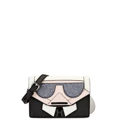 Are you looking for Karl Lagerfeld women's K/KOCKTAIL CROSSBODY? Discover all the details on Karl.com. Fast delivery and secure payment.