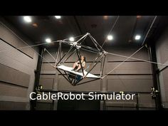 CableRobot-Simulator - YouTube
