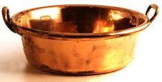 copper bowl - Google Search