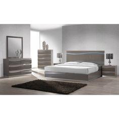 10 Best MODERN BEDROOM COLLECTIONS images | Bedroom sets, Modern ...