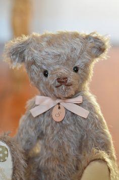 Stella #teddy