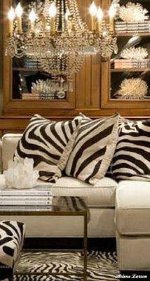 My Top 6 Favorite Animal Print Pillows Living Room Decor Home