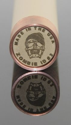 Infected zombie mod bottom button #mod #ecig