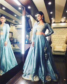 Photography fashion glamour gowns 61 new Ideas Indian Bridal Lehenga, Red Lehenga, Lehenga Choli, Anarkali, Bollywood Dress, Bollywood Fashion, Bollywood Outfits, Saree Dress, Pakistani Outfits