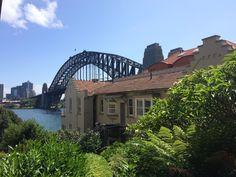 Sydney Harbour Bridge #Australia #Sydney #Travel #Dreamlife