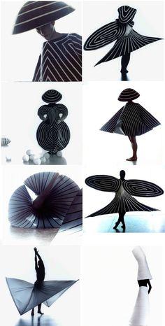 appreciation of delicious: Sonia Biacchi - costume design