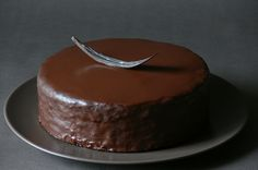 Czech Recipes, Cream Cake, Baking Recipes, Goodies, Pudding, Cooking, Desserts, Cakes, Food