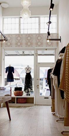 Mira Mira boutique in the Mission District. 3292 22nd St., (415) 648-6513, http://miramirasf.com. Photo: Josie Perez / Mira Mira