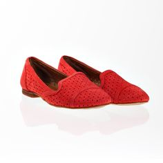 Gulliver Hot Coral / by DV by Dolce Vita