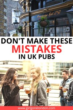 Wondering about British pub etiquette and how to order in a pub? This ultimate guide includes plenty of UK travel tips, including UK pub and restaurant etiquette and how to make sure you don't look like a fool! Kenilworth Castle, Visit England, Uk Pub, British Pub, Pubs And Restaurants, Most Visited, Social Events, London Travel, Lake District