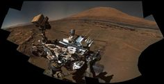 We have a moral duty to go to Mars | Varsity Online