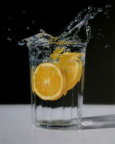 40 Hyper Realistic Artworks That Are Hard to Believe Aren't Photographs | Bored Panda