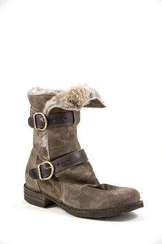 Love Fall and winter so I can wear boots!!   | Fiorentini + Baker | Fall Winter Collection 2012-2013 |