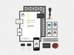 Apex Branding / Tiago Machado