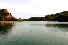 Laguna La Lengua  -  Lagunas de Ruidera