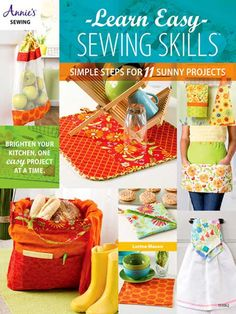 Build your sewing sk