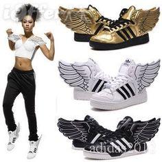 adidas wings womens