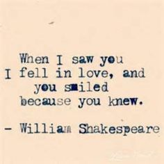 I love this quote!