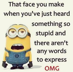 Funny minions quotes 364