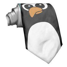 Deluxe Penguin