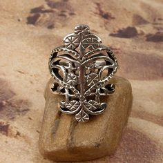 Available in sterling silver