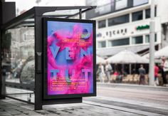 Cartell PLJ '17 — '20 on Behance