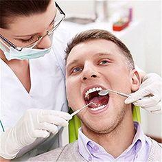 Dental Werkzeuge,Zahnarzt Tools Kit,LDream� 3 in 1 Mundpflege Zahnpflege Werkzeuge Kits, Edelstahl Dental Pick Pinzette,Nebel lose Mundspiegel-Professionelle Zahnmedizinische Instrumente