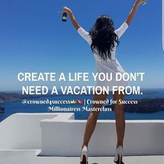 Boss Babes are you ready to follow your passion and finally turn your dreams into reality?  Do you often have sleepless nights with a flood of amazing ideas but no where to apply them? Do you stay up all night thinking about all the things you could do if you had your own business and more money?  Deep down you have this feeling that you were meant for more but you just aren't sure what you want to do or even how to implement your ideas.  You can let another year pass you and your dreams by…