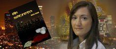 """Noelia Aliaga presenta en Valencia su novela """"En Secreto"""". Un thriller lleno de acción, amor y celos."""