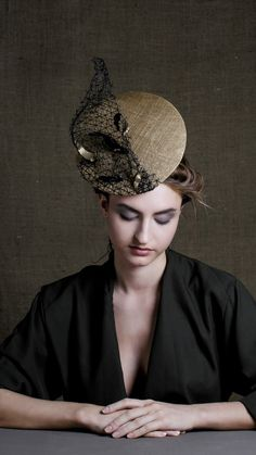 Marie-Claire Millinery
