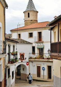 Guadalupe Extremadura Spain   Guías Viajar