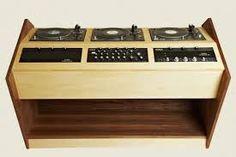 Possible dj furniture for home hey dj dj vinyl