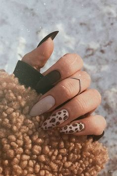 Best Spring Nail Designs that Have Been Timeless Over Years - 2020 - Page 34 of 71 - coloredbikinis. com - Best Spring Nail Designs that Have Been Timeless Over Years – 2020 – Page 34 of 71 – color - Nail Art Designs, Creative Nail Designs, Nail Designs Spring, Beautiful Nail Designs, Creative Nails, Nails Design, Spring Nails, Summer Nails, Hair And Nails