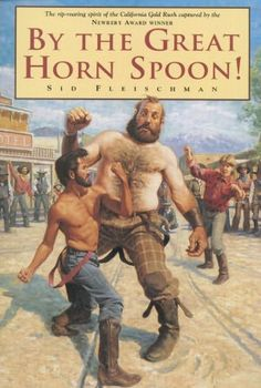 A story about the California Gold Rush. Wonderful characters. Lots of historical information about the time period.